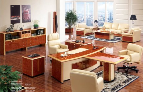 luxury office Table
