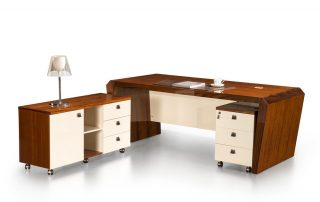 Custermized Executive Office Table