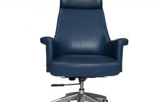 Executive ergonomic office chair