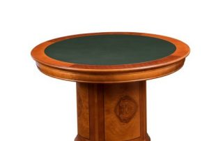 RAFFELLO Wooden Oscar Style Table