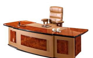 Italy LuxuryOffice Desk