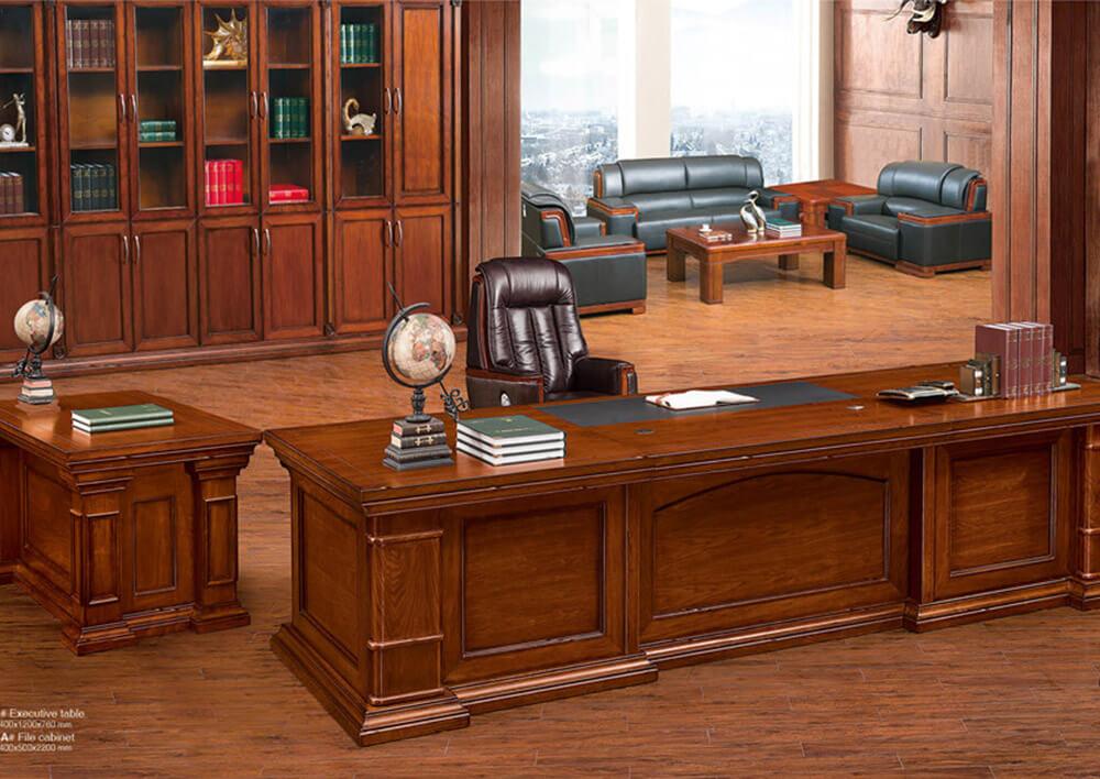 Luxury Offic Desk
