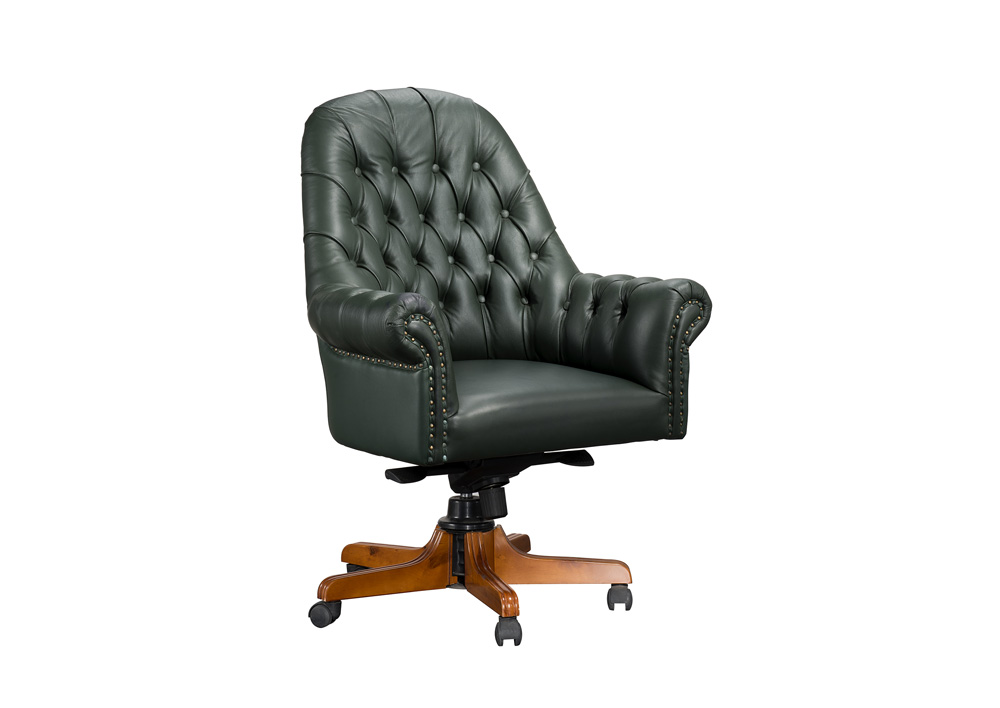 T208 Luxury Conference Office Chair