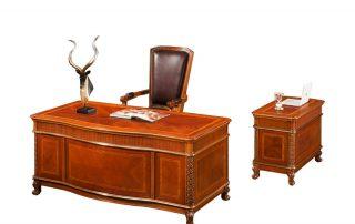 Rafflo 0815 Luxury Executive Table