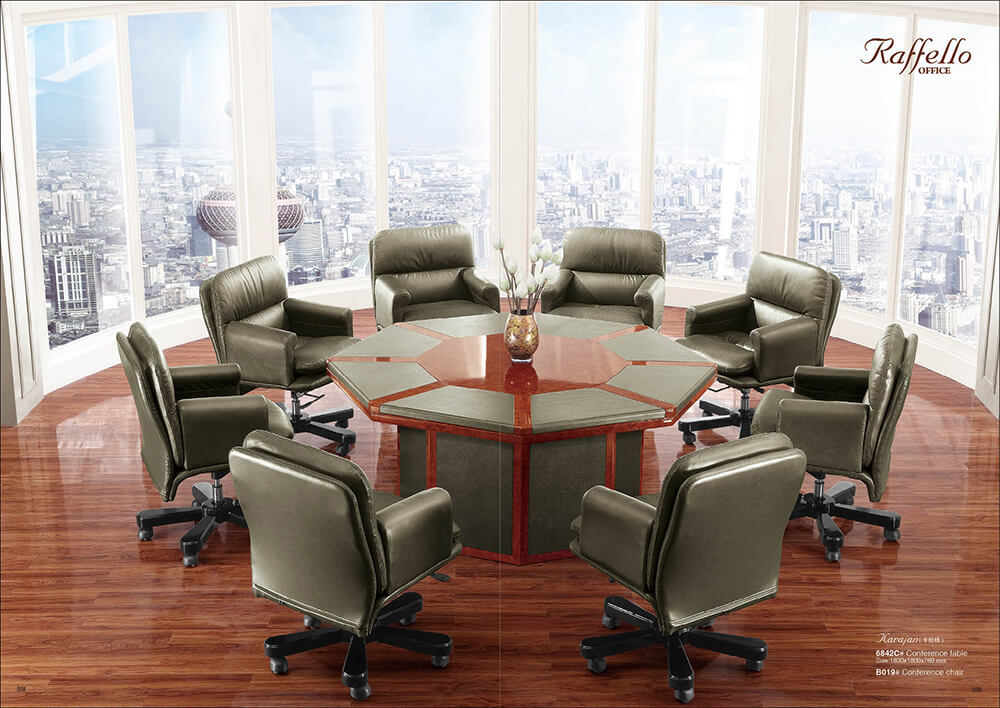 Luxury Customized Office Conference Table