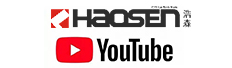 Foshan Haosen Furniture YOUTUBE